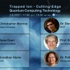 Trapped Ion - Cutting-Edge Quantum Computing Technology