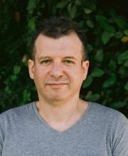 Alex Retzker